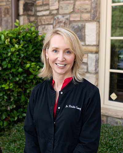 Dr.Kristin Cooney at Reich Dental Center