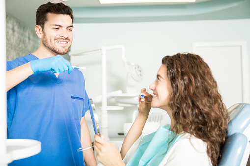How Your Thyroid and Oral Health Are Connected